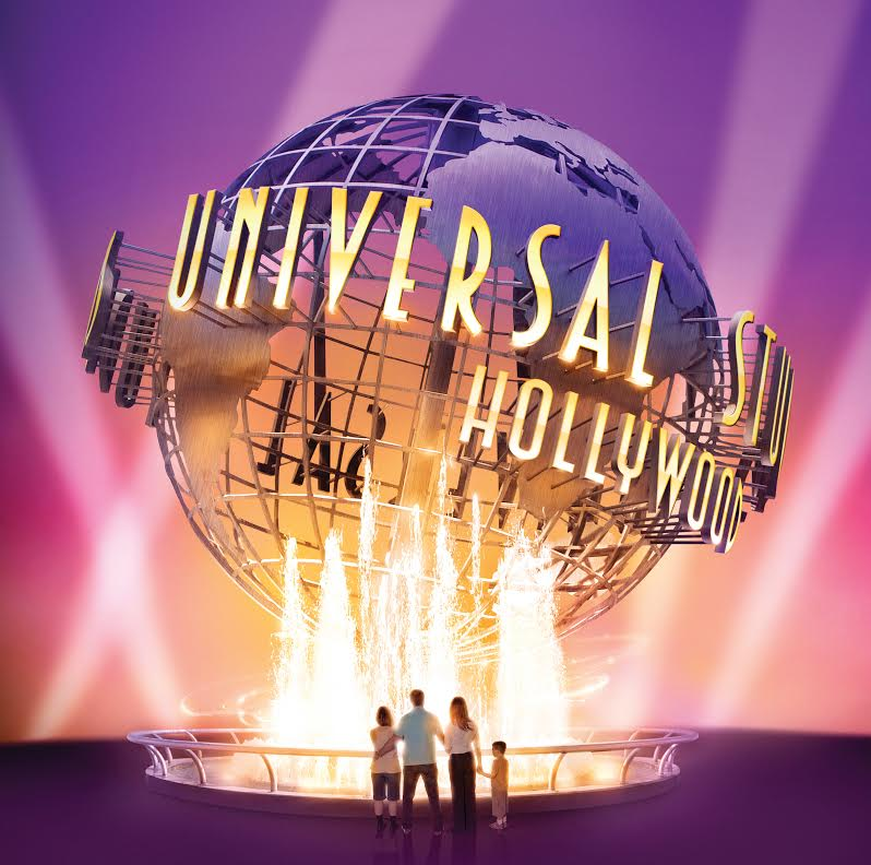 (C)UNIVERSAL STUDIO HOLLYWOOD