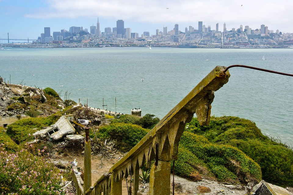 ©San Francisco Convention & Visitors Bureau